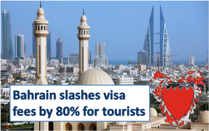 bahrain-visit-visa-fee-tourists