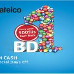 Batelco Unlimited Local and International Calls with Bonus Offer