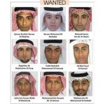 MOI Announced List of Wanted Persons in Saudi Arabia