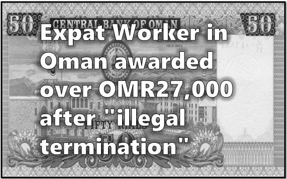 Award for Workers If Illegally Terminated by Employer