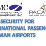 SECURITY FEE AT AIRPORTS IN OMAN