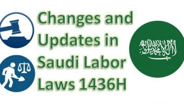 saudi-labor-laws-updates-april-2016