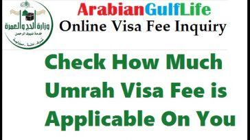 visa-fee-umrah-inquiry