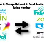 Guide to Changing Sim Network in Saudi Arabia
