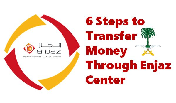 Bank Albilad Enjaz Service Allows To Transfer Money Local From One Center Other Where Receiver Can Receive