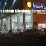 Al Shobra Jeddah Garment Shop Head Office Location
