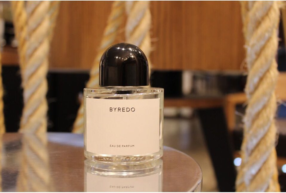 Luxurous Brands Perfumes Store in Riyadh