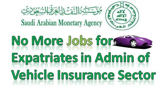 No More Expatriates in Admin of Automobile Insurance Sector