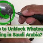 How to Unblock Whatsapp Calling in Saudi Arabia? FREE WAY