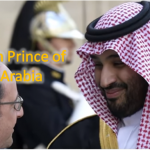 New Crown Prince of Saudi Arabia