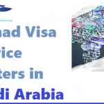 Etimad Visa Service Centers in Saudi Arabia