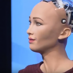Saudi Arabia Grants Citizenship to Robot