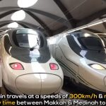 Haramain Train Online Booking and Fares