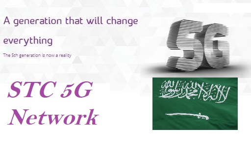 STC Officially Launches 5G Services in Saudi Arabia