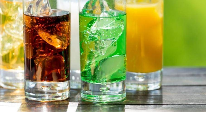50% tax on sweetened unhealthy beverages from Dec 1