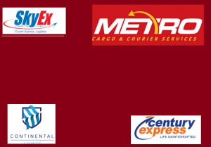 Top 5 Best Courier Services Companies in Dubai