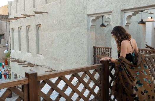 UAE Dress Code for Tourists 2020