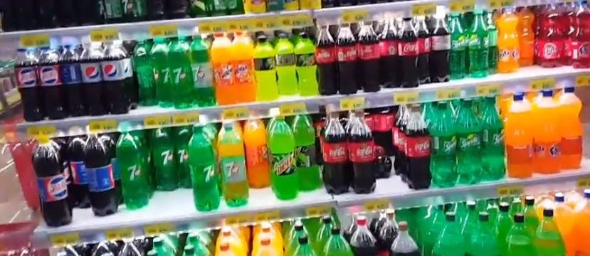 Oman's Ministry of Health has proposed tax on sugar and fast food
