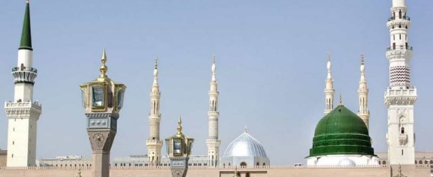 The Prophet's Mosque to open Gradually, starting this Sunday
